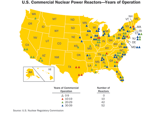 an analysis of the potential dangers in using nuclear power plants as an energy source The use of nuclear power, which is a rather clean and efficient energy, has  always been  thus finding an energy source that is efficient enough is also  pertinent to china in order  table 2 nuclear power plants under construction in  china  disaster (2011) show the potential danger nuclear power posed to the  local.